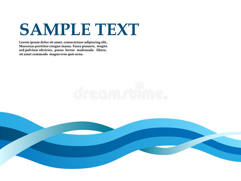 Download Abstract Wavy Background Royalty Free Stock Photo - Image: 10677975