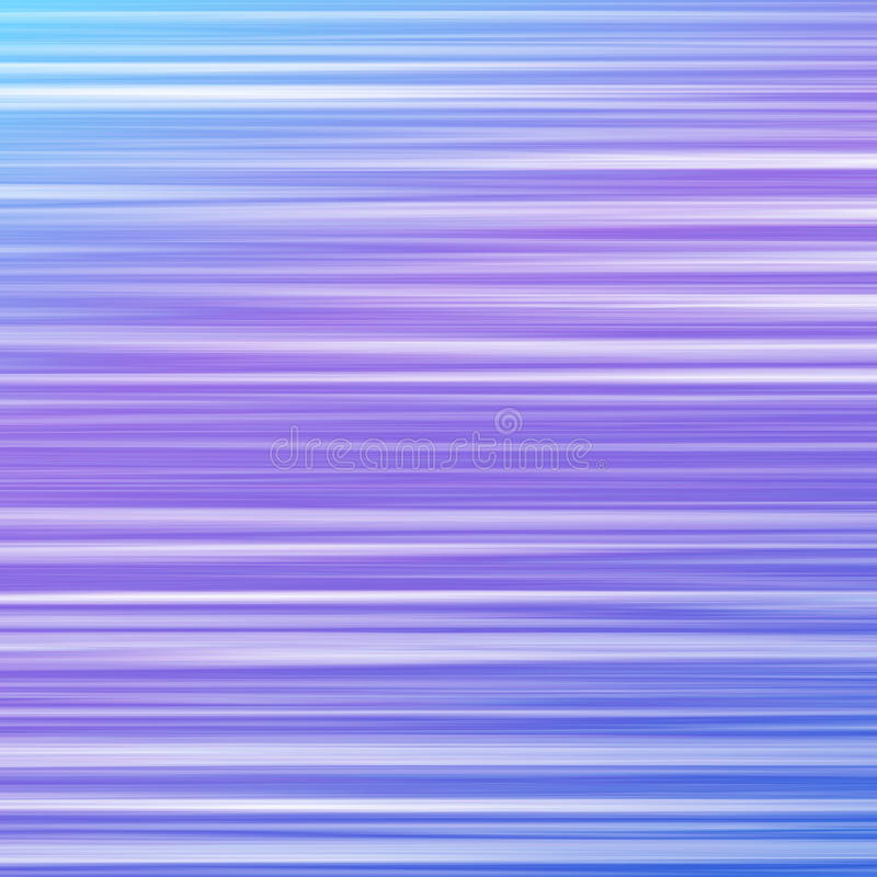 Abstract wavy striped background with lines. Colorful pattern with gradient glitch texture. Vector illustration of digital image data distortion royalty free illustration