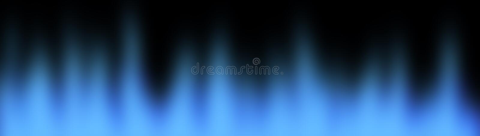 Abstract Web Header / Banner Royalty Free Stock Photo