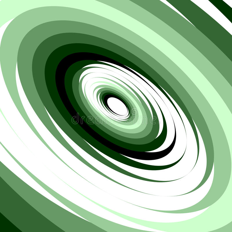 Abstract whirl movement.