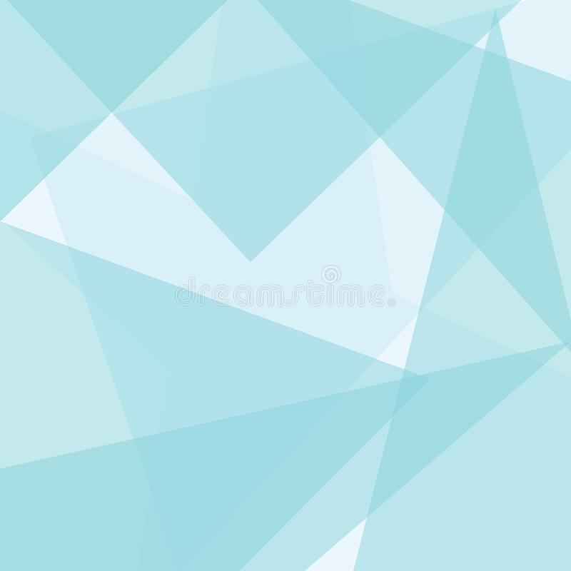 Abstract White and gray color technology modern futuristic background, vector illustration stock illustration