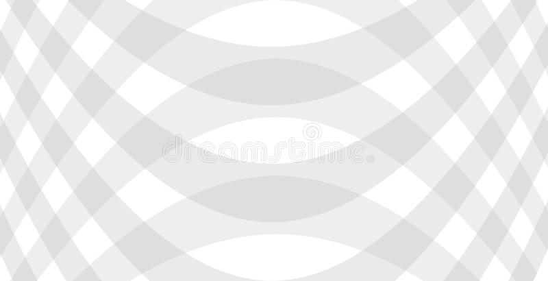 Abstract white and grey on light silver geometric background. Vector illustration. Abstract white and grey on light silver background geometric modern design stock illustration