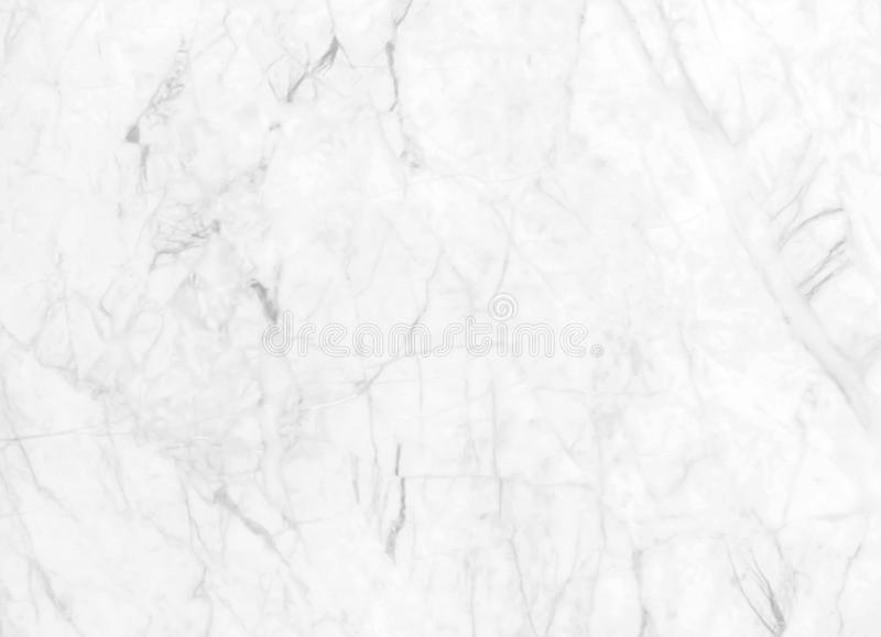 Abstract white marble background with natural motifs. stock photo