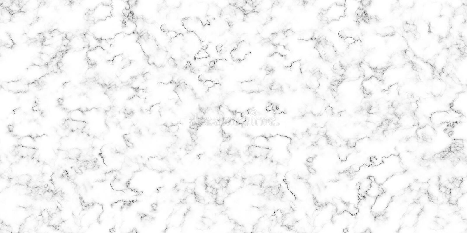 Abstract white marble seamless pattern. stock illustration