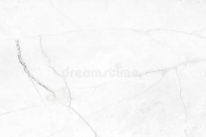 Abstract white marble surface background stock photos