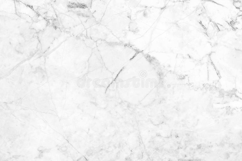 Abstract white marble texture background. royalty free stock photo