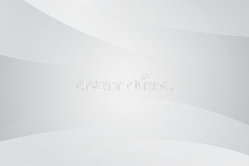 Abstract white modern seamless white background,vector,gray,blac stock illustration