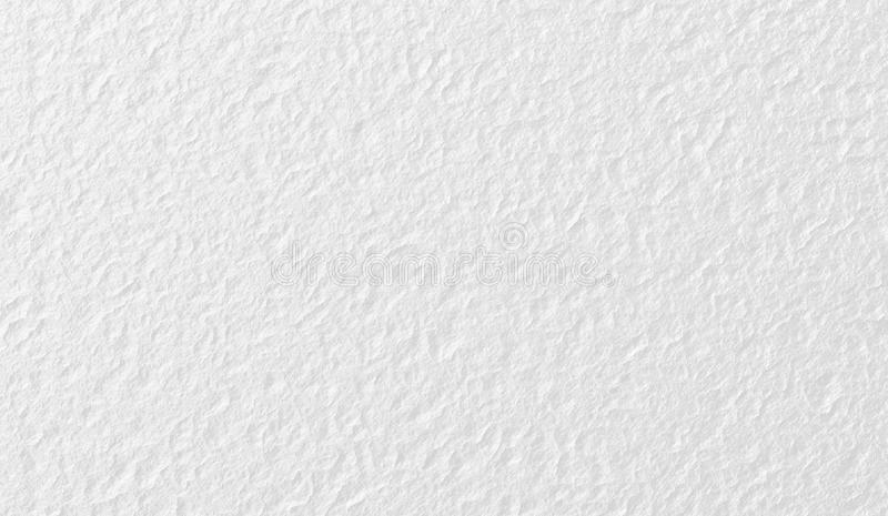 Abstract white concrete wall texture background royalty free stock photography