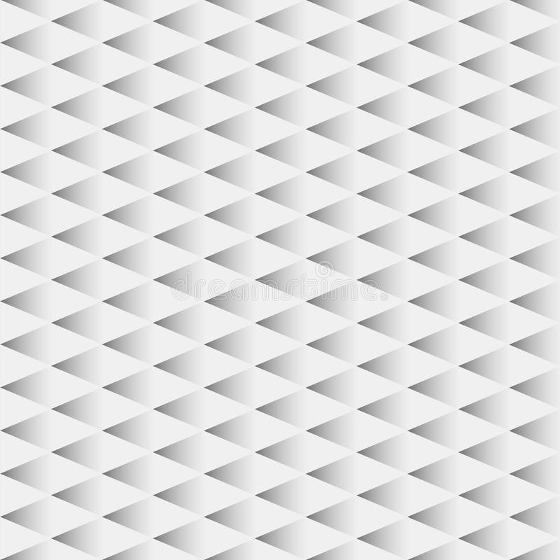 Free Abstract White Seamless Texture Stock Images - 55192114
