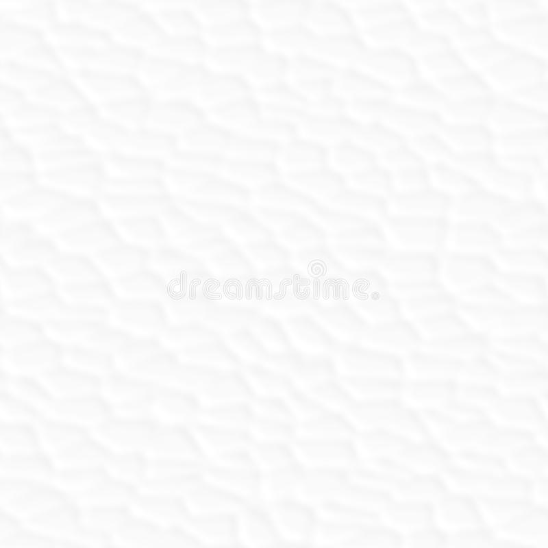 Abstract white texture. Seamless pattern vector illustration