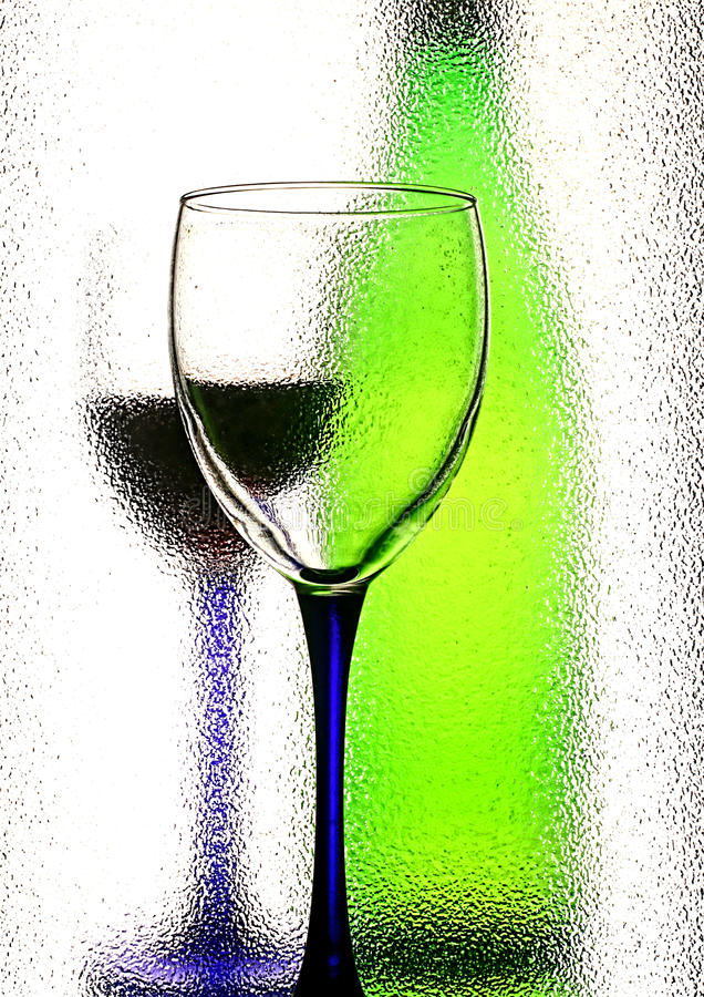 Abstract Wine Background stock photography
