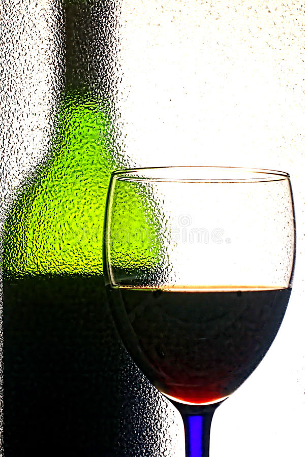 Abstract Wine Background royalty free stock photo