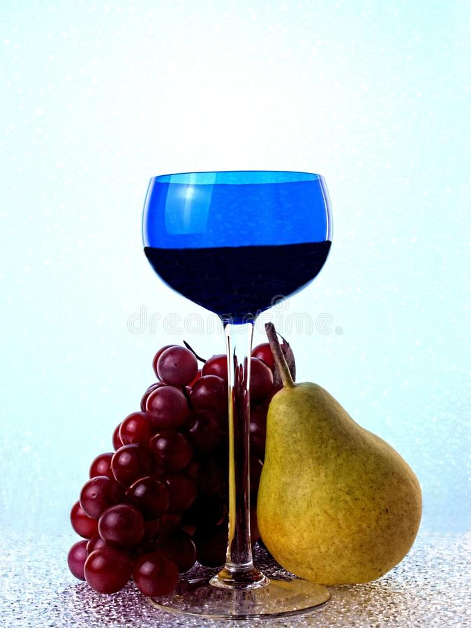 Download Abstract Wine Glassware stock photo. Image of futuristic - 23764652