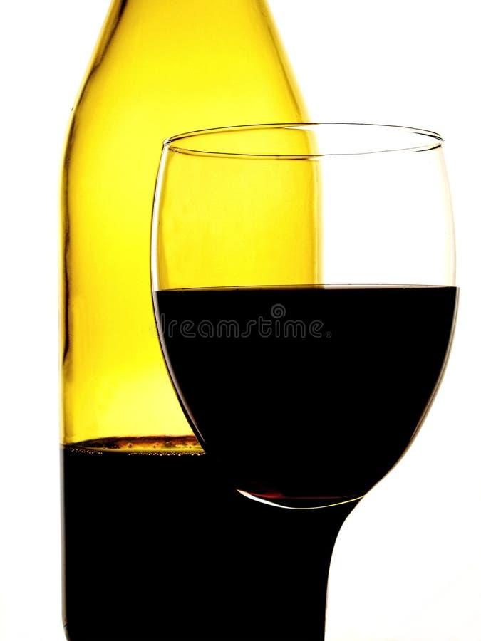 Abstract Wine Glassware Background Design stock photos