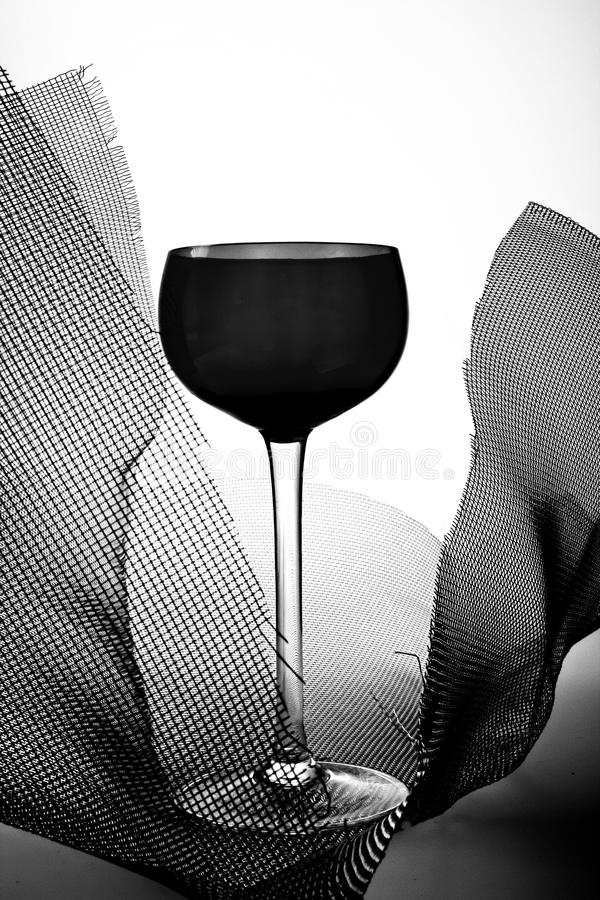 Download Abstract Wine Glassware Background Design Stock Photo - Image: 25850606