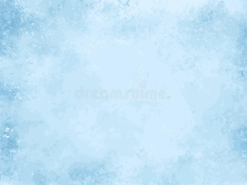 Abstract winter background, vector illustration. Abstract winter background texture, vector illustration stock illustration