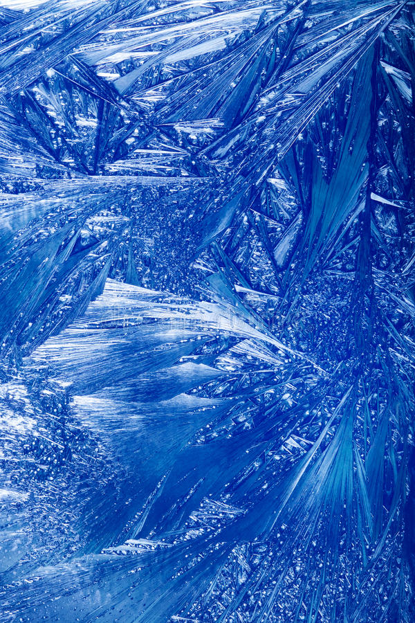 Abstract Winter background vertical stock image