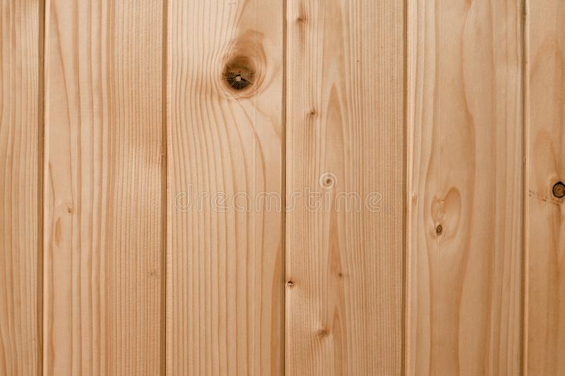 Abstract wood plank background light for decoration design. Wood brown texture. Light natural empty table. White wood texture back royalty free stock photography