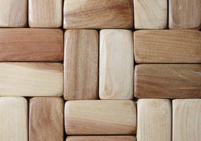 Abstract wooden background royalty free stock images
