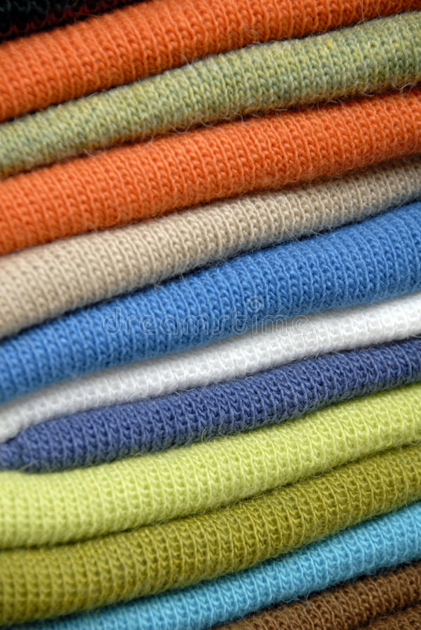 Free Abstract Woollens Royalty Free Stock Photography - 2692807