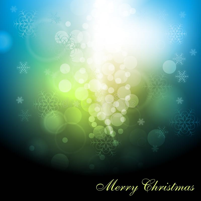 Free Abstract X-mas Background Stock Photography - 21828762