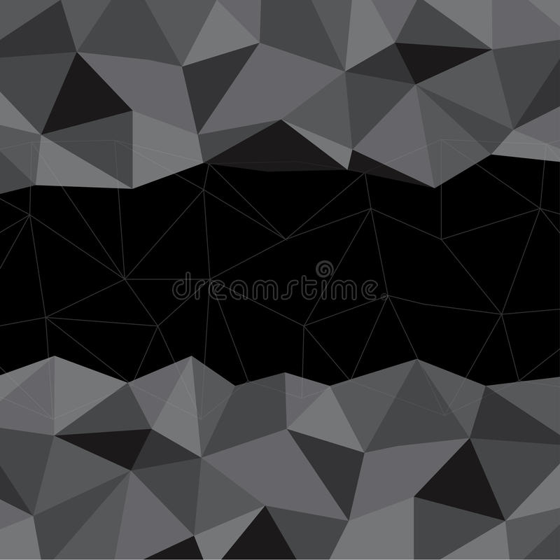 Abstract yellow background, yellow wave design. Illustration vector vector illustration