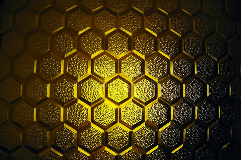 Download Abstract Yellow Glass Texture Stock Image - Image: 10746805