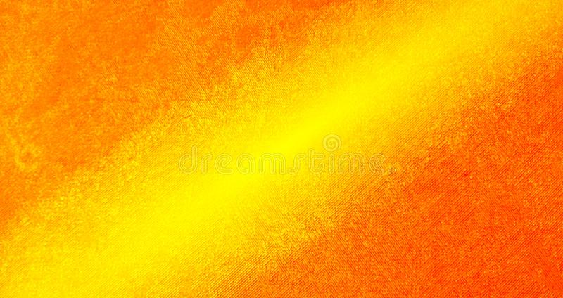 Abstract yellow orange color mixture with textured background. Many uses for advertising, book page, paintings, printing, mobile wallpaper, mobile backgrounds vector illustration
