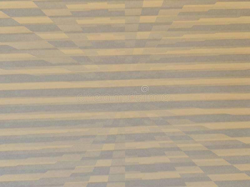Download Abstract Pattern In Yellow And Tan Stock Photo - Image: 55081300