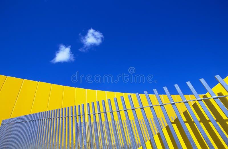 abstract1墨尔本 库存图片