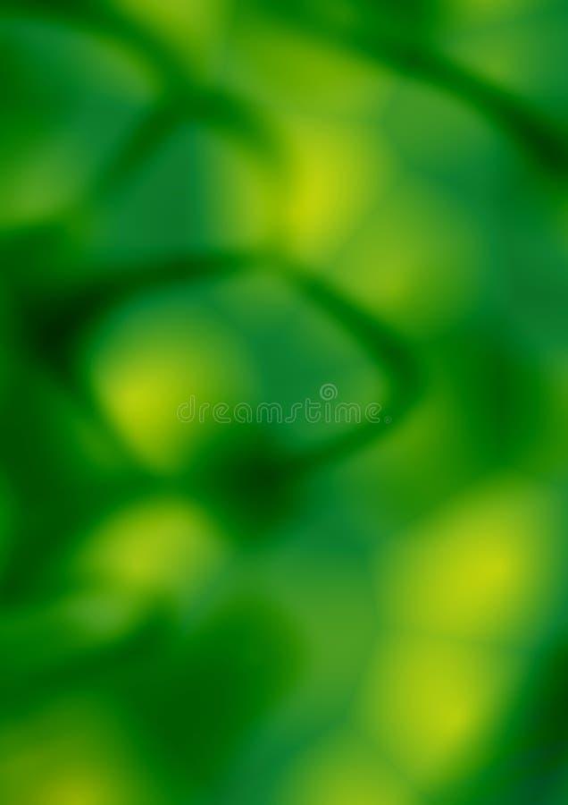 Abstracte aard royalty-vrije stock afbeelding