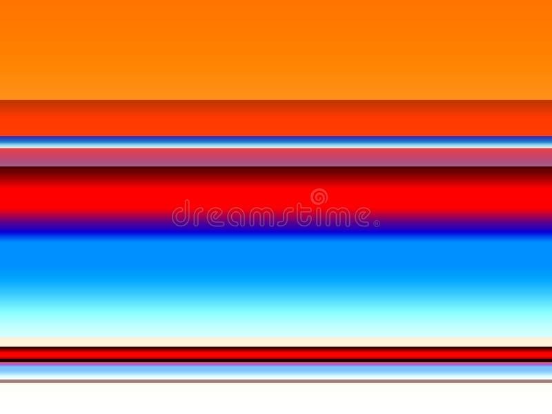 abstracte achtergrond 01 royalty-vrije illustratie