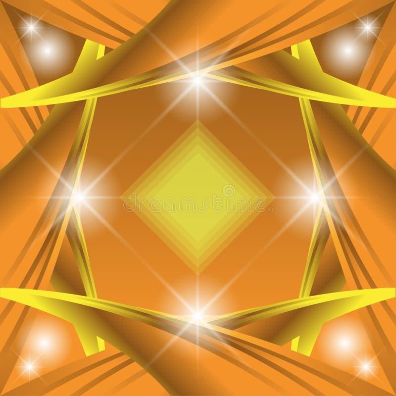 Download Abstracte achtergrond. vector illustratie. Illustratie bestaande uit plechtig - 39102258