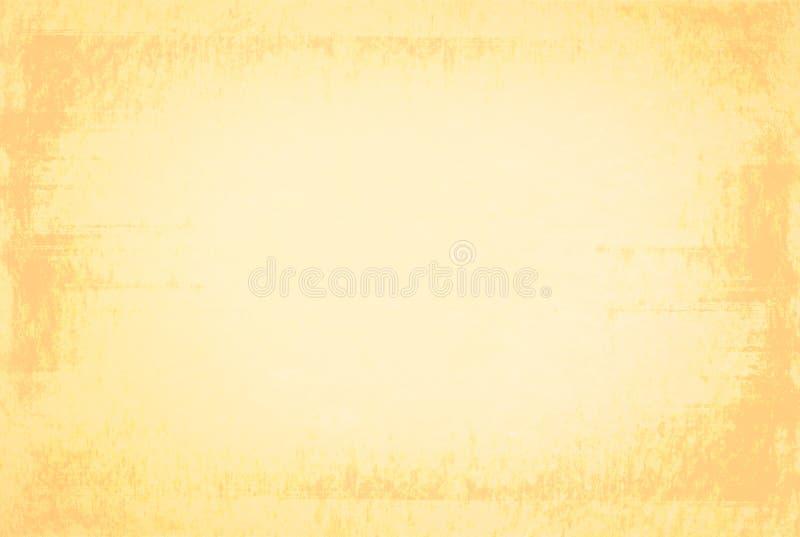 Abstracte Achtergrond, Frame royalty-vrije illustratie