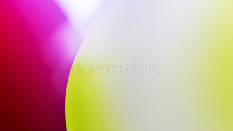 Abstracte Achtergrond - Gewaagde kleuren royalty-vrije stock fotografie