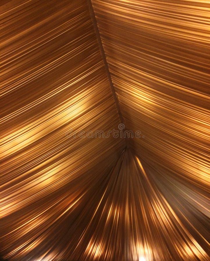 abstracte achtergrond Het lichtgevende elegante gloeien Glint lijnen stock afbeeldingen