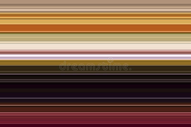 Abstracte achtergrond met lijnen in grijze, zwarte, roze, violette tinten royalty-vrije illustratie