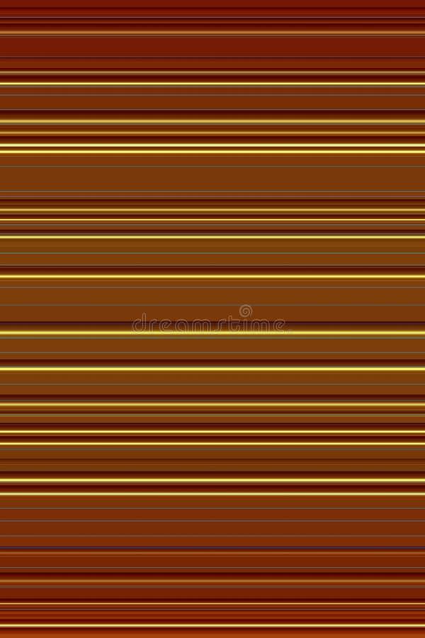 Abstracte achtergrond met lijnen in rode, bruine, roze, violette tinten vector illustratie