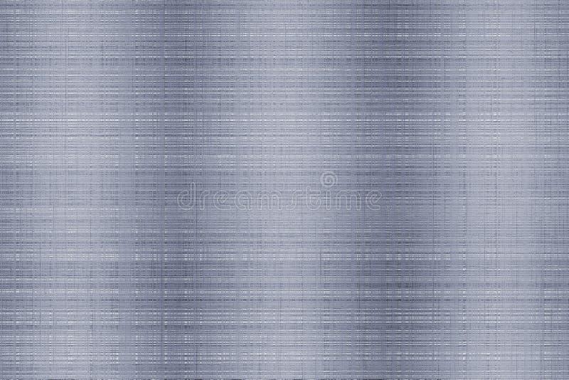 Abstracte Achtergrond met Lijnfilters in Blauwe Toon royalty-vrije stock afbeelding
