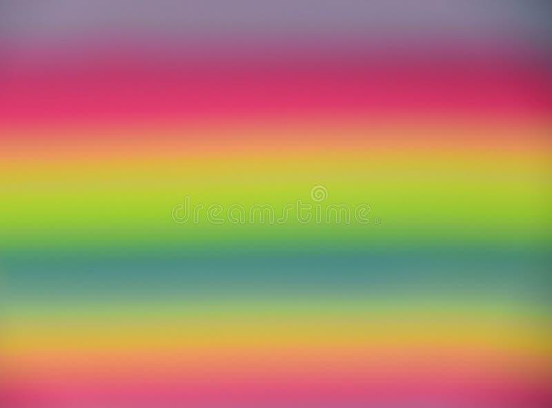 Abstracte achtergrond in trillende pastelkleurkleuren stock afbeeldingen