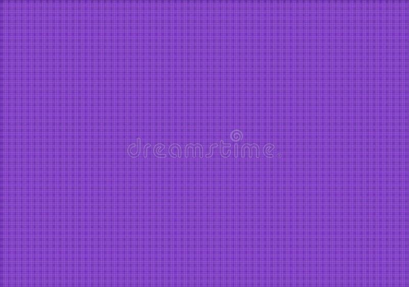 Abstracte achtergrond van fijne lijngeometrie op een zwarte achtergrond paarse voorbereiding van presentatiedocumenten stock illustratie