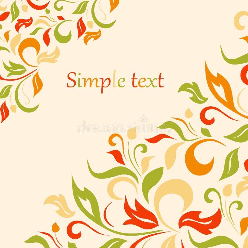 Download Abstracte Achtergrond Van Kleurrijke Bloemblaadjes Vector Illustratie - Illustratie bestaande uit art, kromme: 29507272