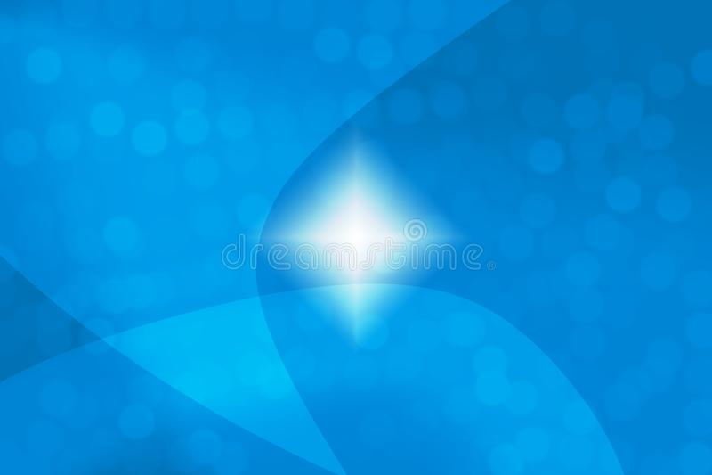 Abstracte achtergrond van purpere, mooie bokeh stock foto