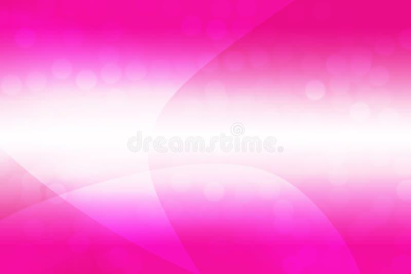 Abstracte achtergrond van roze royalty-vrije stock afbeelding