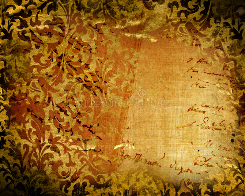 Abstracte achtergrond voor divers ontwerpkunstwerk royalty-vrije illustratie