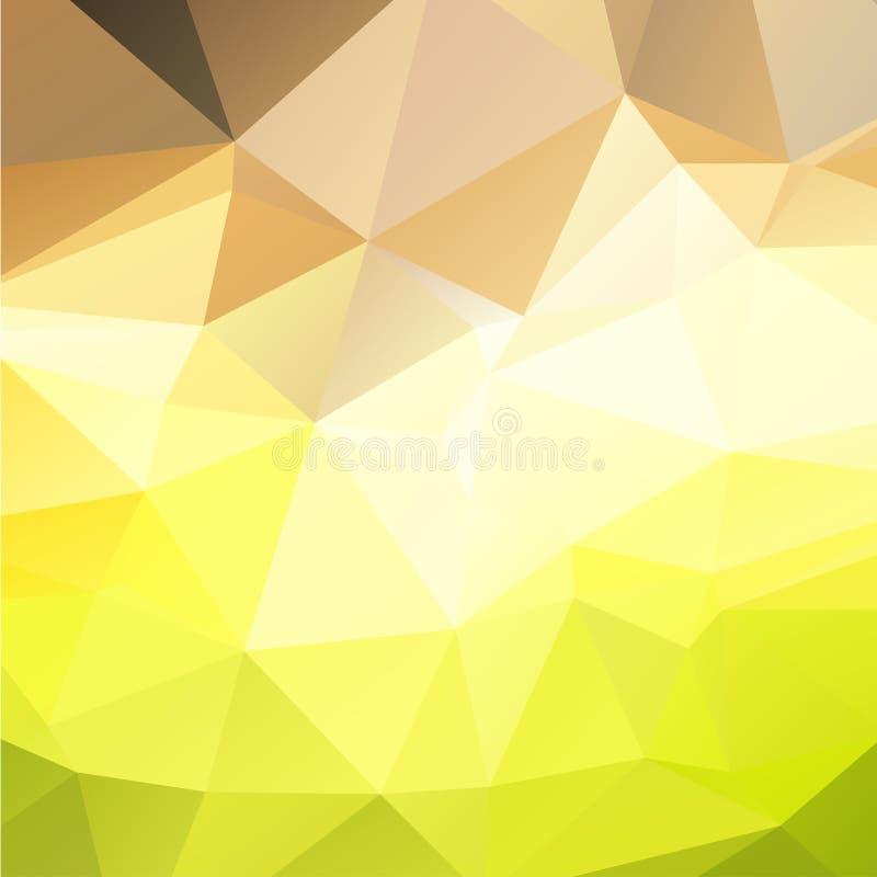 Abstracte achtergrond voor gebruik in ontwerp royalty-vrije stock afbeeldingen