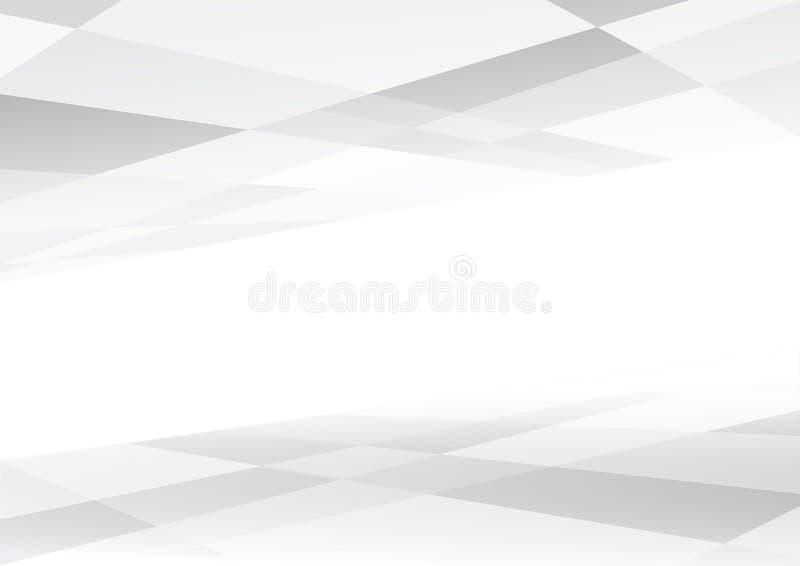 Abstracte achtergrondontwerp vectorillustratie stock illustratie