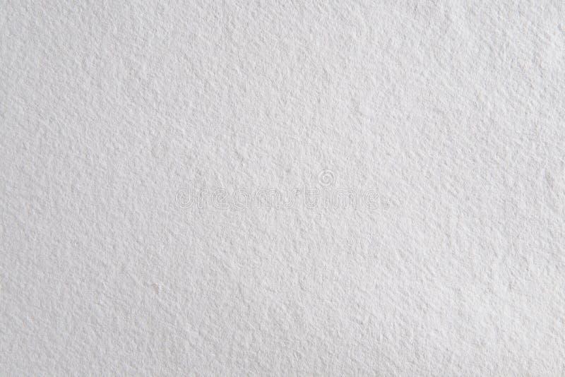 Abstracte achtergrondwaterverfdocument Textuur. stock afbeeldingen