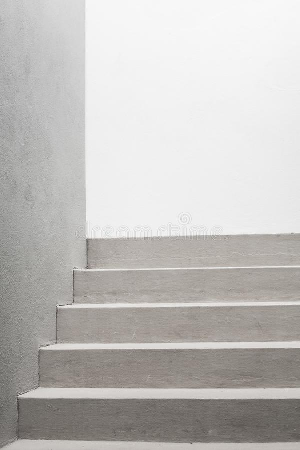 Abstracte architectuur, verticale achtergrond stock foto