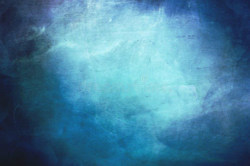 Abstracte Artistieke Vlotte Moderne Kleurrijke Rokerige Galactische Textuurachtergrond stock fotografie